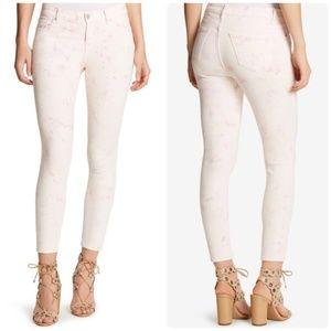 William Rast • NWT Skinny Ankle Crop Jeans 4/26/S